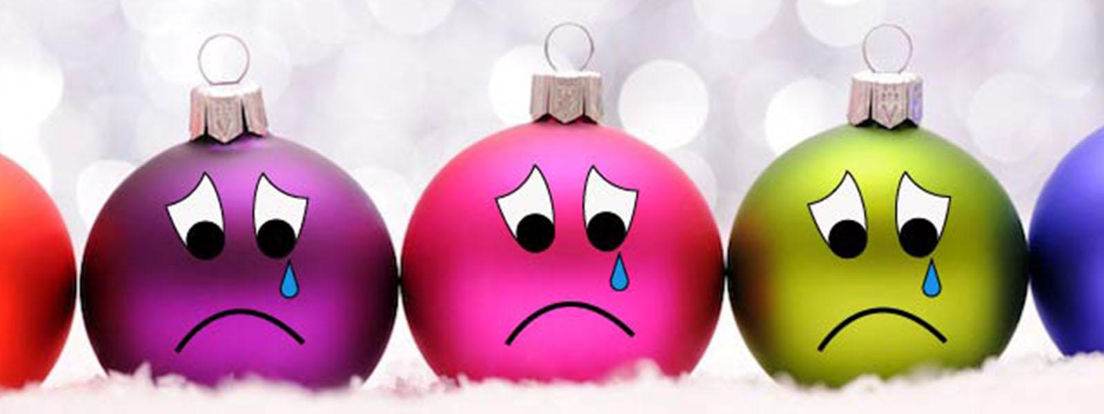 Sad Baubles