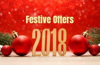 Festive Offers 2018