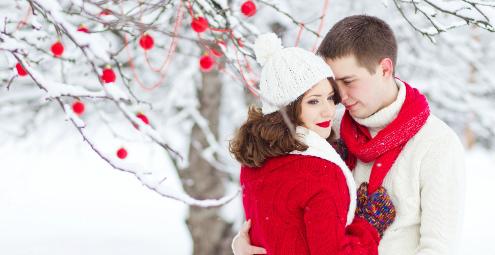 January Indulgence: Hot New Winter Break