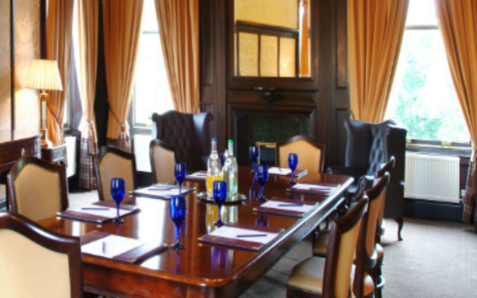 Edinburgh Hotel Suites