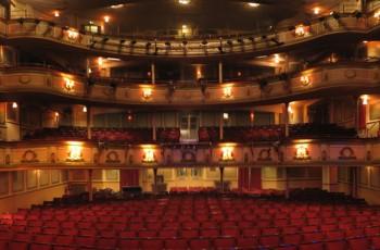 Picture of theatre